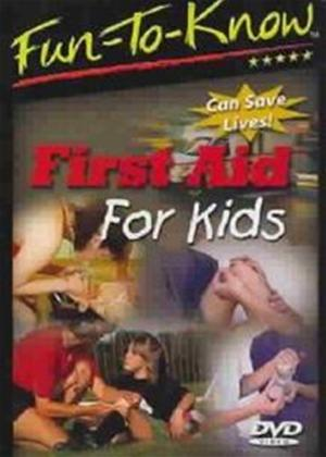 Rent First Aid for Kids Online DVD Rental