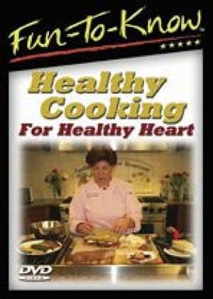 Rent Healthy Cooking for a Healthy Heart Online DVD Rental