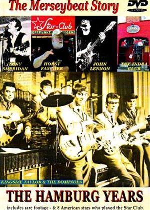 Rent The Merseybeat Story: The Hamburg Years Online DVD Rental