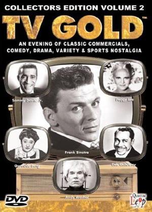 Rent TV Gold: Vol.2 Online DVD Rental