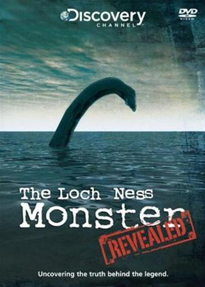 Rent The Loch Ness Monster Revealed Online DVD & Blu-ray Rental