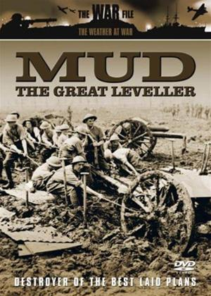 Rent The Weather at War: Mud: The Great Leveller Online DVD Rental
