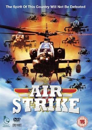 Rent Air Strike Online DVD Rental