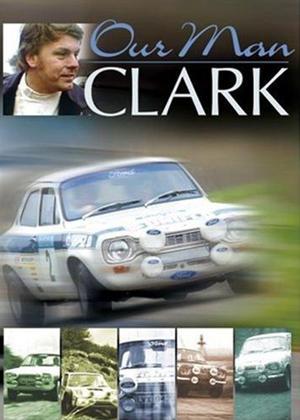 Rent Our Man Clark Online DVD Rental