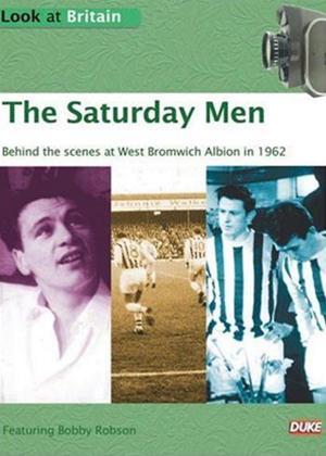 Rent The Saturday Men Online DVD Rental