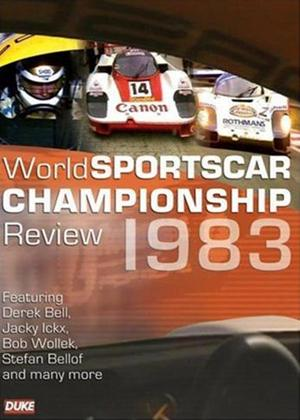 Rent World Sportscar 1983 Review Online DVD Rental