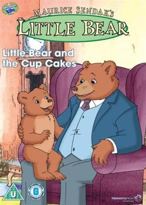 Rent Little Bear: Little Bear and the Cup Cakes Online DVD Rental