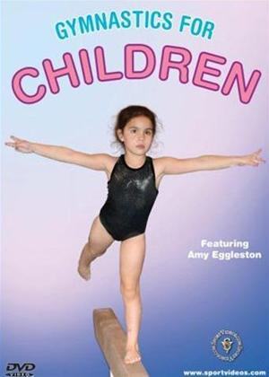 Rent Gymnastics for Children Online DVD Rental
