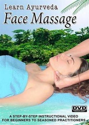 Rent Learn Ayurveda Face Massage Online DVD Rental