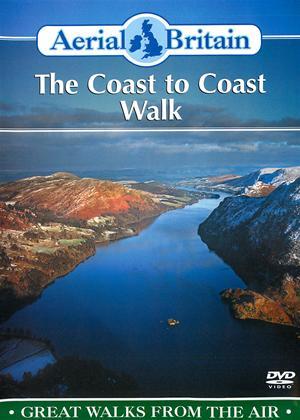 Rent Aerial Britain: The Coast to Coast Walk Online DVD Rental