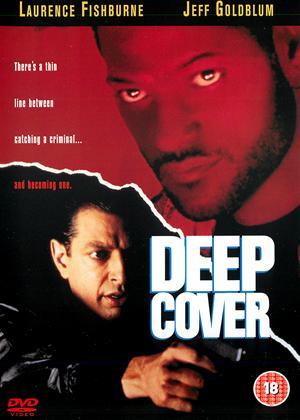 Rent Deep Cover Online DVD Rental