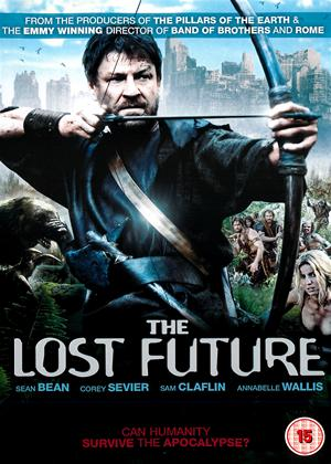 Rent The Lost Future Online DVD Rental