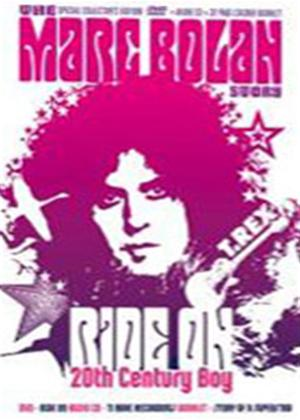 Rent Marc Bolan Story Online DVD Rental