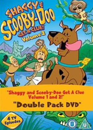 Rent Shaggy and Scooby Get a Clue: Vols 1 and 2 Online DVD & Blu-ray Rental