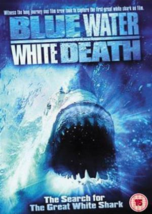 Rent Blue Water, White Death Online DVD & Blu-ray Rental
