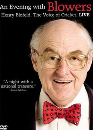 Rent An Evening with Blowers Online DVD Rental