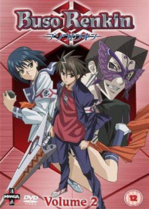 Rent Buso Renkin: Vol.2 Online DVD & Blu-ray Rental