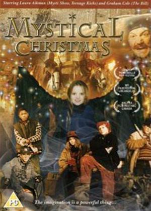Rent Mystical Christmas Online DVD Rental
