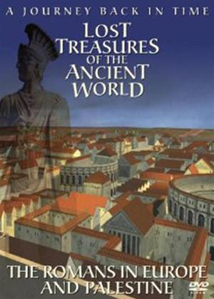 Rent Lost Treasures of The Ancient World: The Romans in Europe and Palestine Online DVD Rental