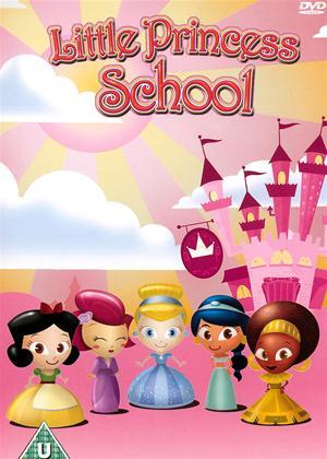 Rent Little Princess School Online DVD Rental