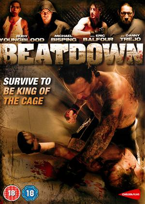 Rent Beatdown Online DVD Rental