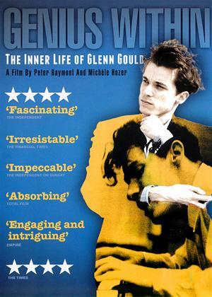 Rent Genius Within: The Inner Life of Glenn Gould Online DVD Rental