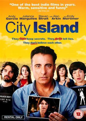 Rent City Island Online DVD Rental