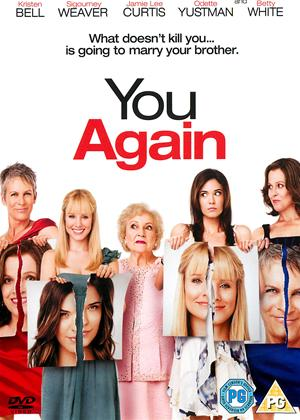 Rent You Again Online DVD Rental