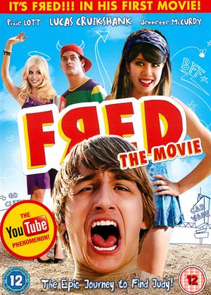 Rent Fred: The Movie Online DVD Rental