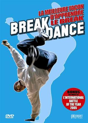 Rent Breakdance Online DVD Rental