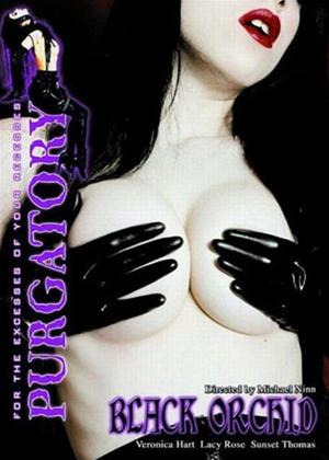 Rent The Black Orchid Online DVD Rental