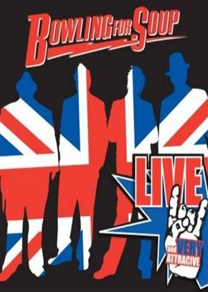 Rent Bowling for Soup: Live and Very Attractive Online DVD Rental