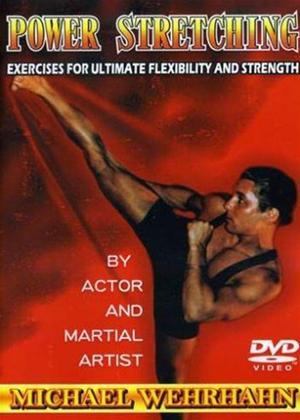 Rent Power Stretching with Michael Wehrhahn Online DVD Rental