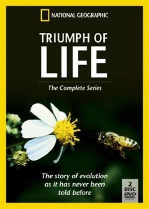 Rent Triumph of Life Online DVD Rental
