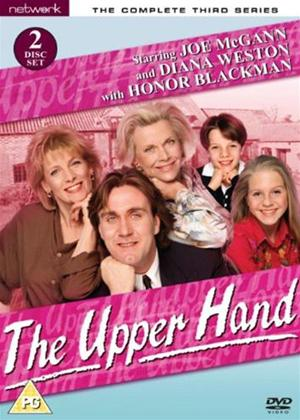 Rent The Upper Hand: Series 3 Online DVD Rental