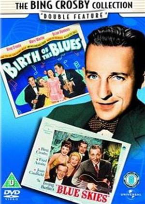 Rent Birth of the Blues / Blue Skies Online DVD Rental
