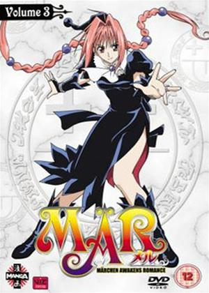 Rent Mar: Vol.3 Online DVD Rental