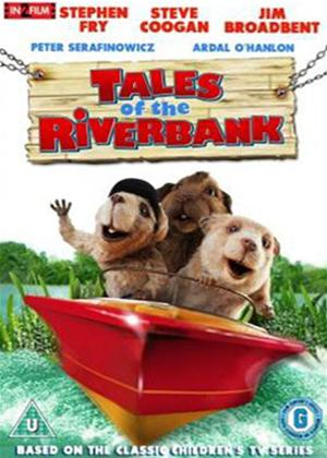 Rent Tales from the River Bank Online DVD Rental