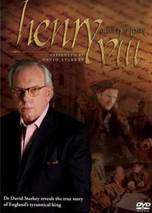 Rent Henry, Mind of a Tyrant Online DVD Rental