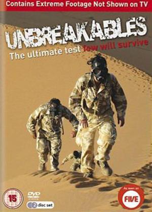 Rent Unbreakables Online DVD Rental