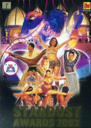 Rent Stardust Awards 2003 Online DVD Rental