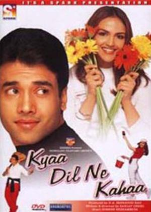 Rent Kyaa Dil Ne Kahaa Online DVD Rental
