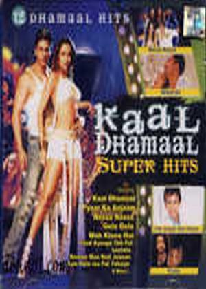 Rent Kaal Dhamaal Super Hits Online DVD Rental