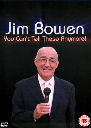 Rent Jim Bowen: You Can't Tell These Anymore! Online DVD Rental