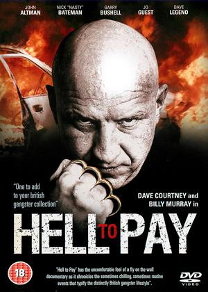 Rent Hell to Pay Online DVD Rental