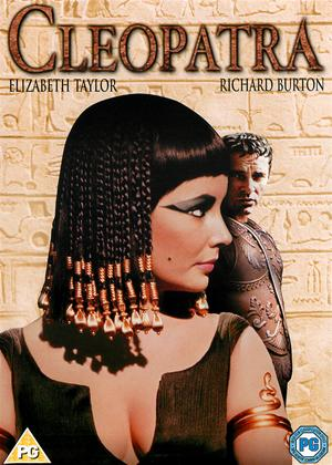Rent Cleopatra Online DVD Rental