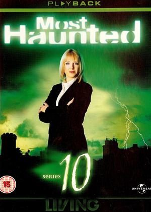 Rent Most Haunted: Series 10 Online DVD Rental