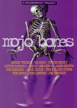 Rent Mojo Bones Online DVD Rental