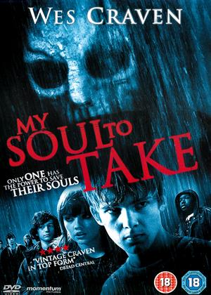 Rent My Soul to Take Online DVD Rental