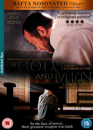 Of Gods and Men Online DVD Rental